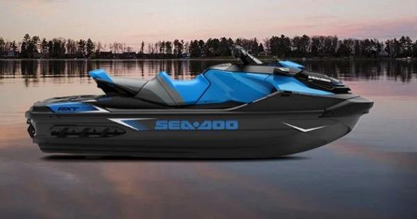 Sea-Doo RXT 230