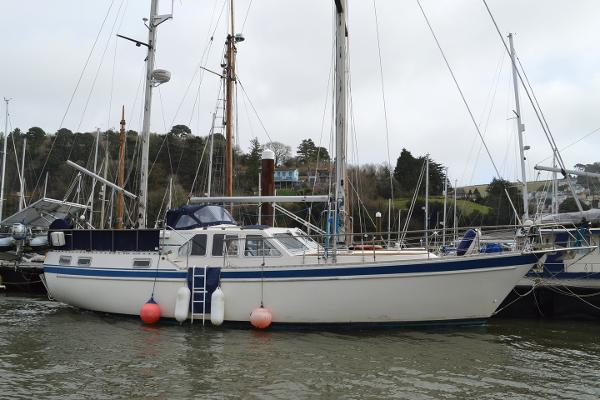 Nauticat 43 Nauticat 43 for sale