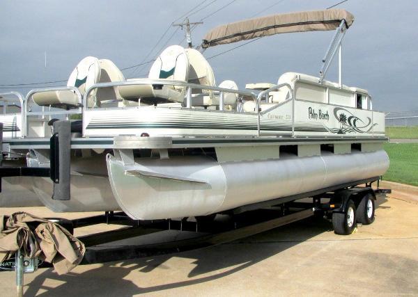 Palm Beach Castmater 220
