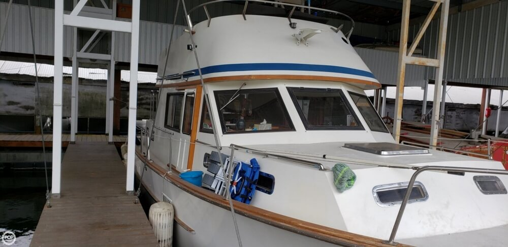 Albin Albin 36/ft 1985 Albin 36 for sale in Portland, OR