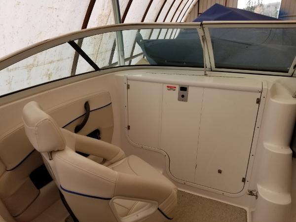 Campion Allante LS 645i Sport Cabin