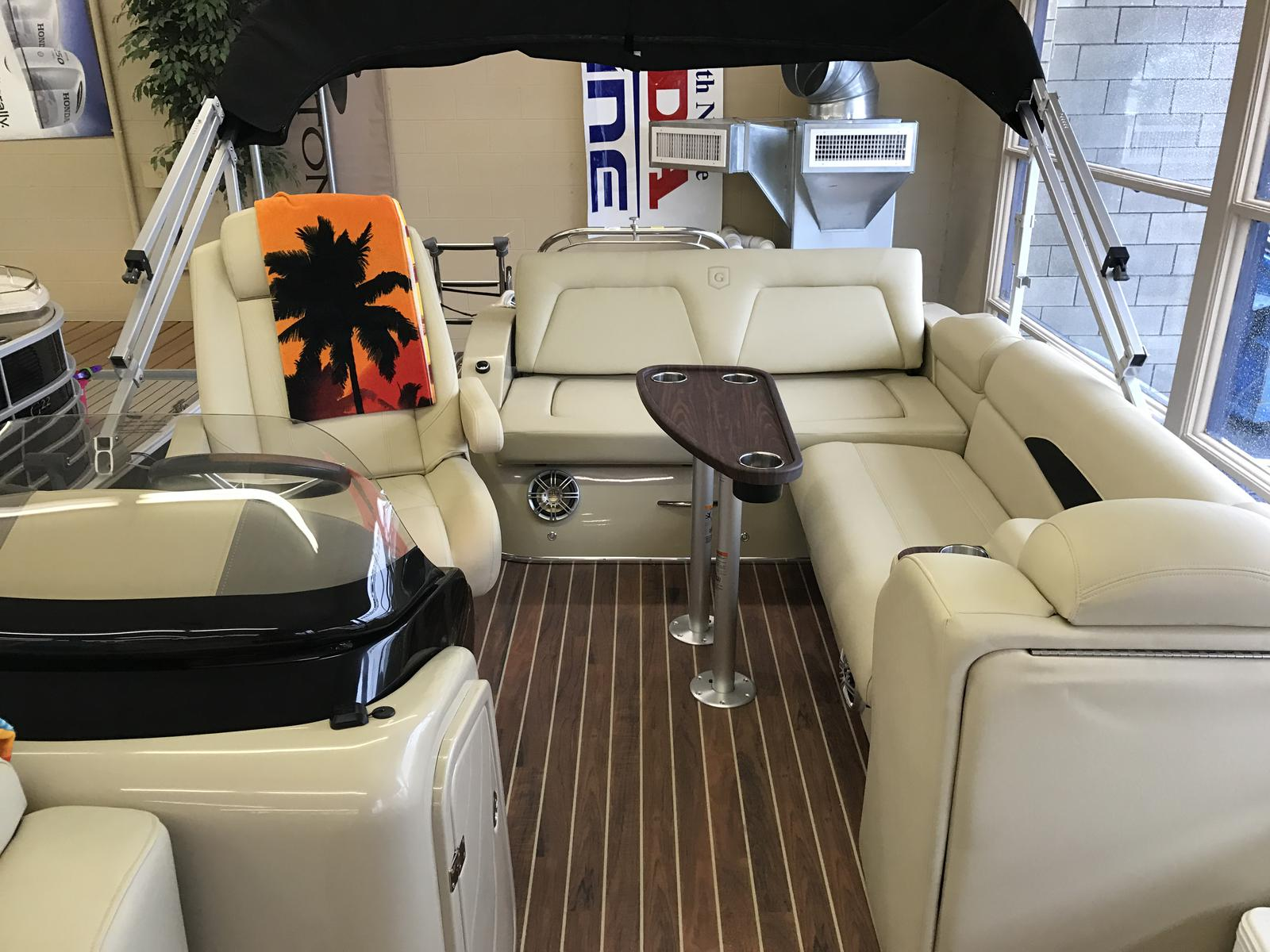 Aqua Patio 240 Elite OB