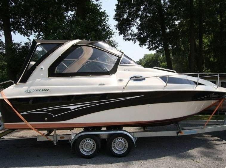 Aqualine 690 Weekend Sport