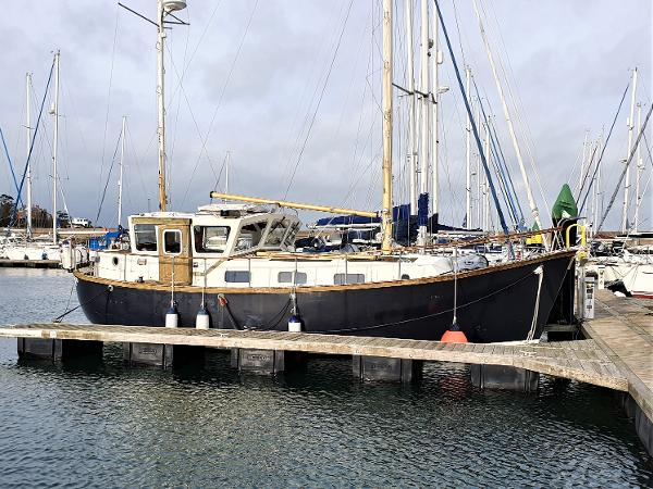 "Colvic Narvik 35 Colvic ""Narvik 35"" for sale with BJ Marine"