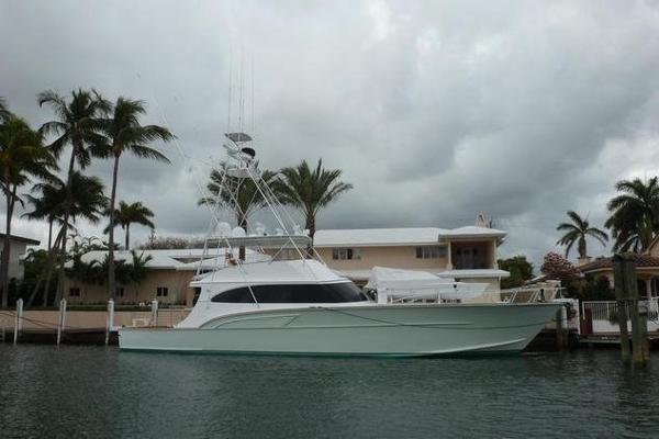 Custom Sportfish, Convertible