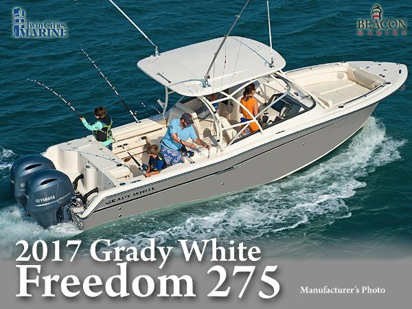 Grady-White Freedom 275
