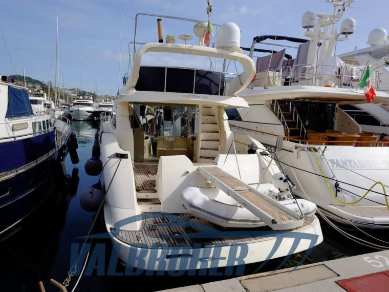 Aicon Yachts Aicon yachts Aicon 56
