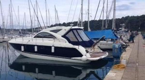 Fairline Targa 44 GT Fairline Targa 44 GT 2009