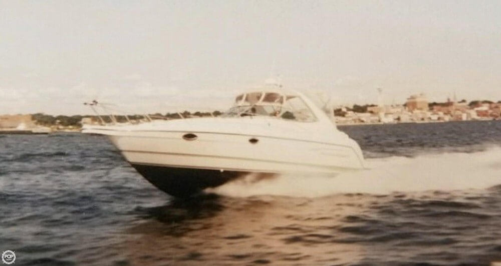 Maxum 3300 SCR 2000 Maxum 33 for sale in Lake Ronkonkoma, NY