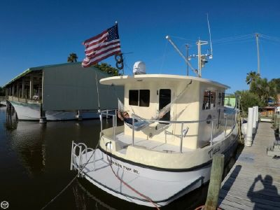 Mirage Great Harbour N 37 2004 Mirage Great Harbour N 37 for sale in Merritt Island, FL