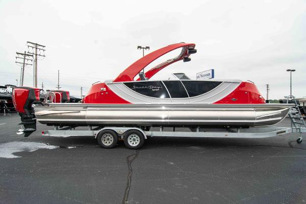South Bay 25 Sport RS9 DC Twin