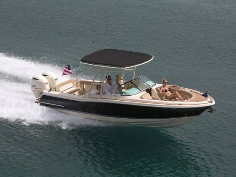 Chris-Craft Chris Craft Calypso