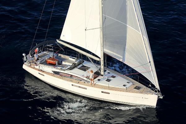 Jeanneau Jeanneau Yacht 58 JEANNEAU YACHT 58 2016