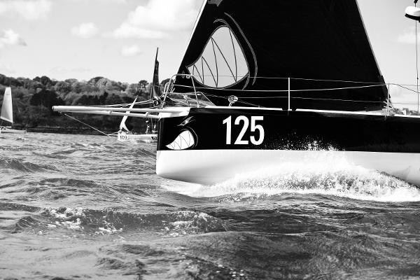 Ocean tec Class 40 Vaquita