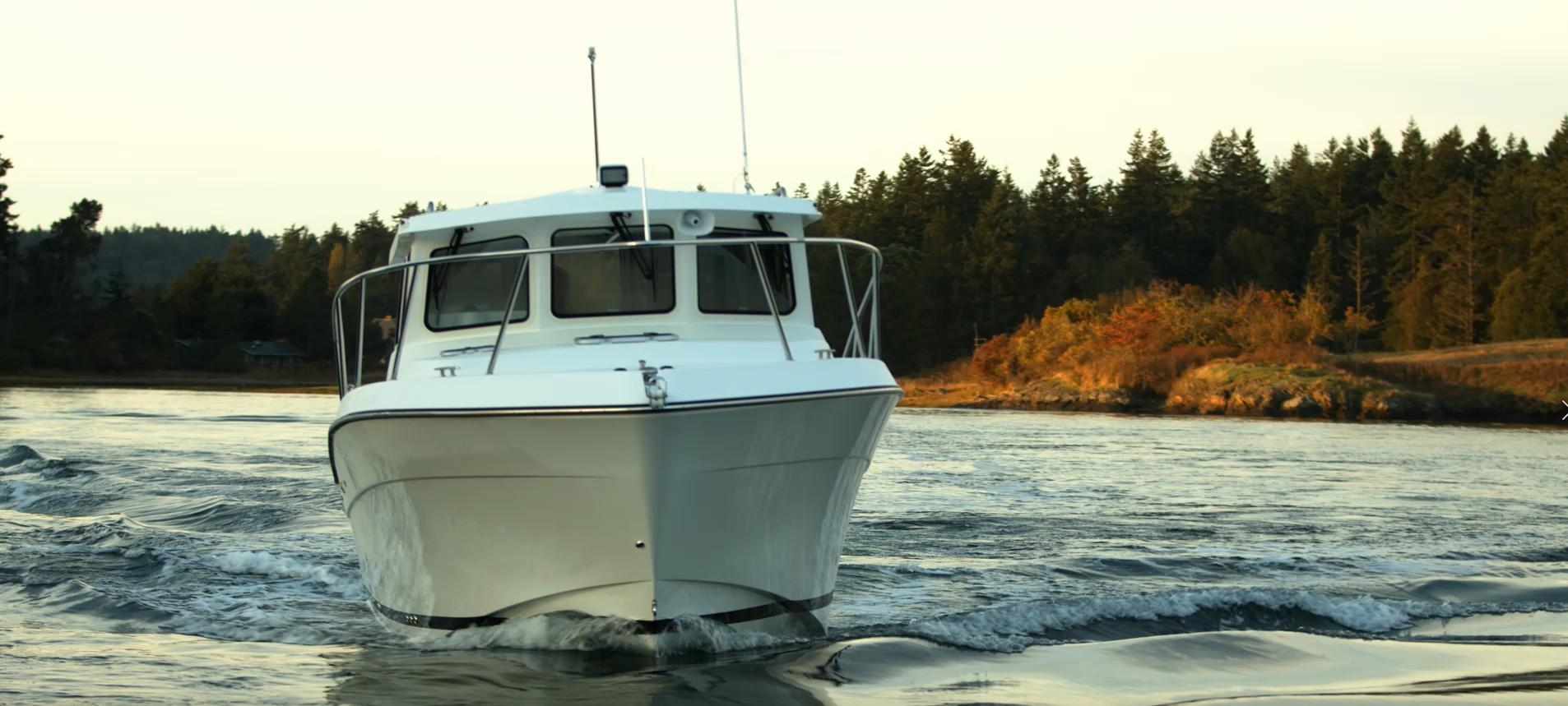 2021 FISHING BOATS