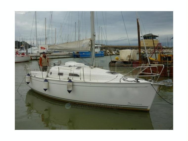Delphia Yachts Delphia Yacht Delphia 29