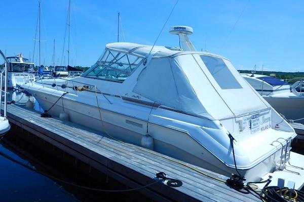 Sea Ray 440 Sundancer 1994 Sea Ray 440 Sundancer