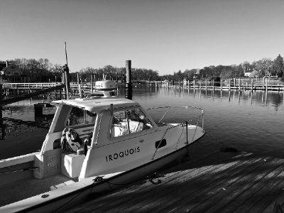 Maritime Skiff 23 Challenger