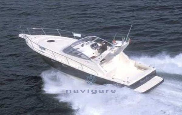 Custom Cantiere Gregorini di MAX 37  OPEN dmax37open2