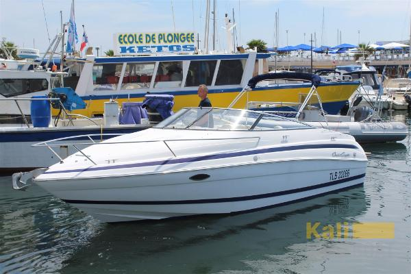 Chris-Craft 245 Cuddy Cabin CHRIS CRAFT 245 CC (6)