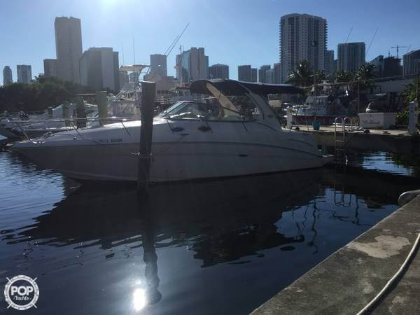 Sea Ray 300 Sundancer 2003 Sea Ray 300 Sundancer for sale in Miami, FL