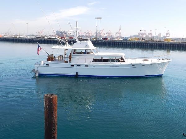 Stephens FB Motoryacht