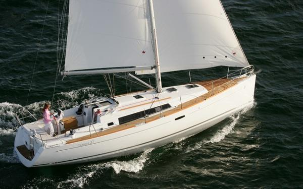 Beneteau Oceanis 37 LIMITED EDITION Beneteau Oceanis 37 Limited Edition for sale in Greece