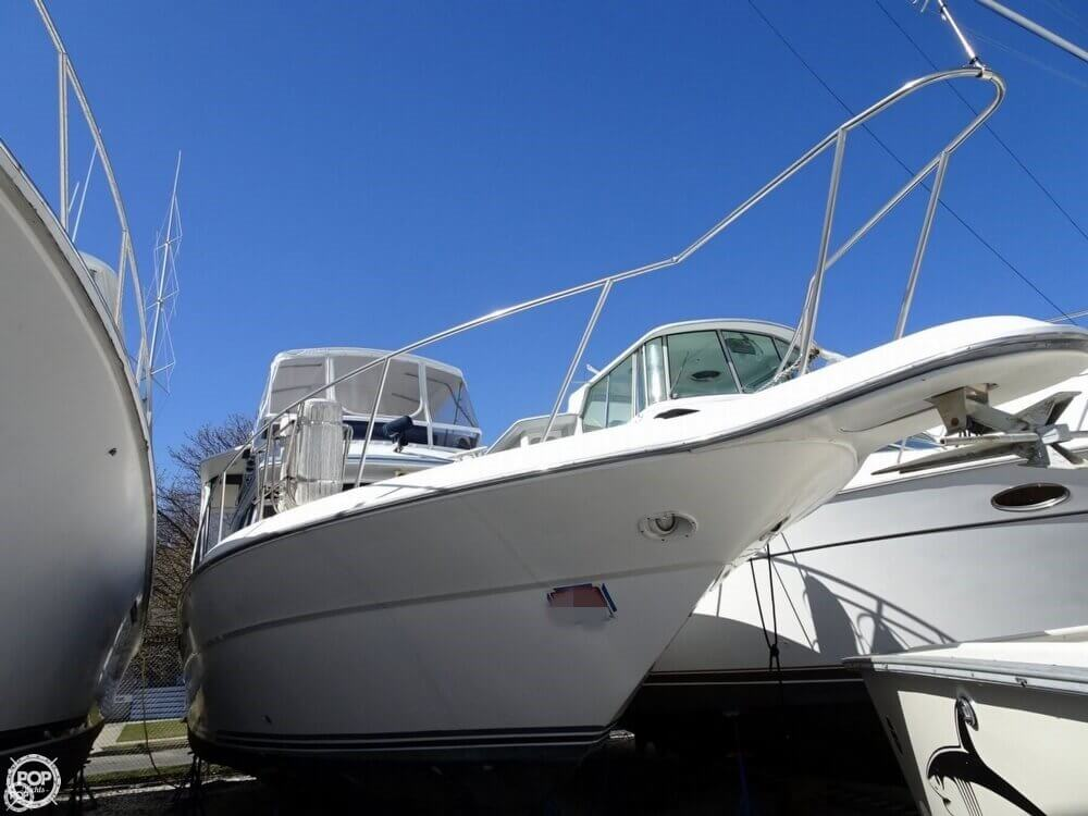 Sea Ray 440 Aft Cabin 1989 Sea Ray 440 Aft Cabin for sale in Somers Point, NJ