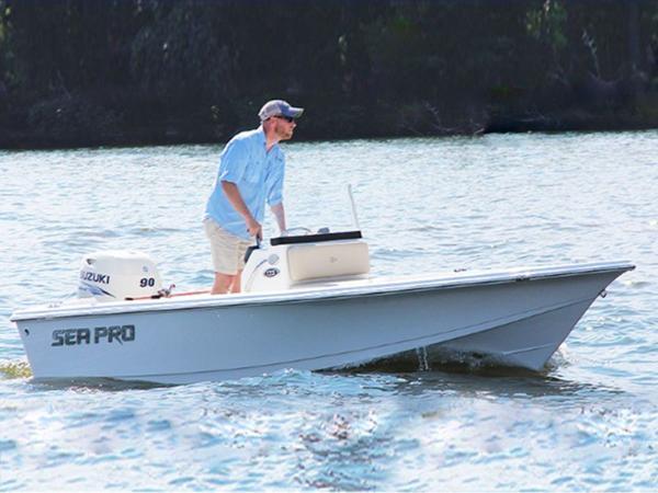 Sea Pro 172