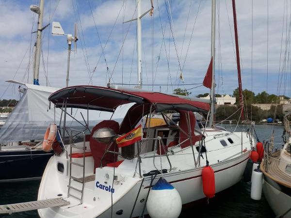 Gib'Sea 334