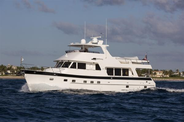 Outer Reef Yachts 630