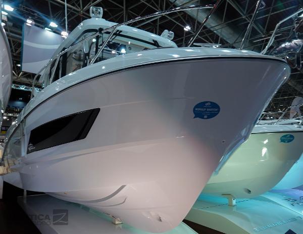 Beneteau Barracuda 9 OB Barracuda 9 - III - 02