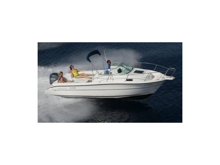 Karnic Karnic 2250 Bluewater