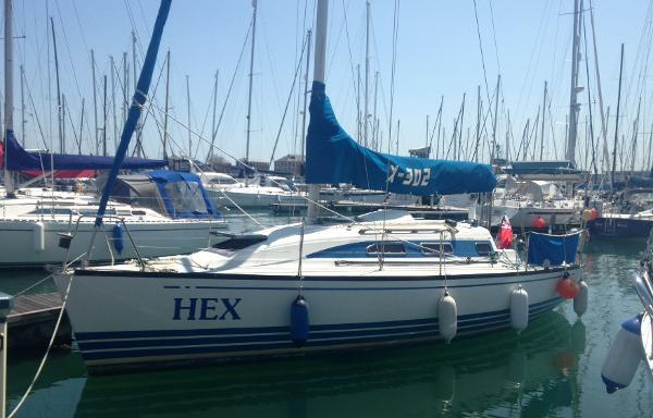 X-Yachts X-302 X-Yachts X-302