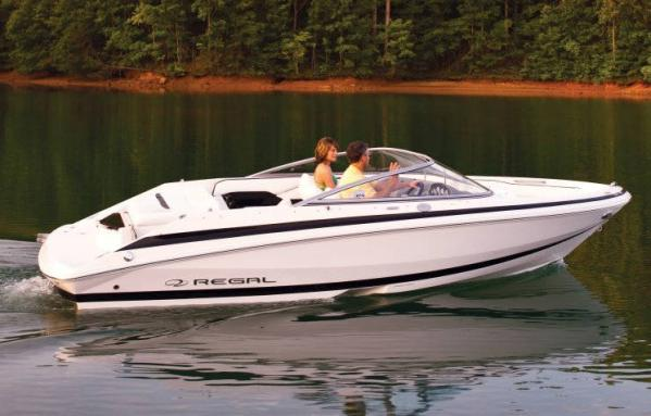 Regal 2000 Bowrider Manufacturer Provided Image