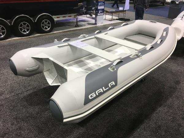 Grand Inflatables Gala Marine A270