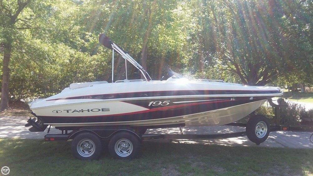 Tahoe 195 2014 Tahoe 195 for sale in Raleigh, NC
