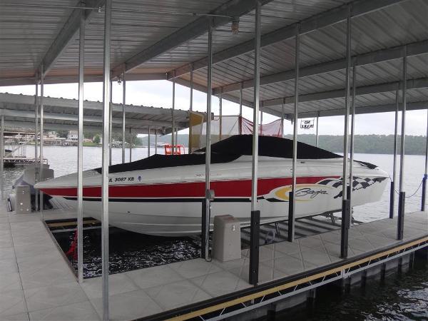 Baja 292 Islander