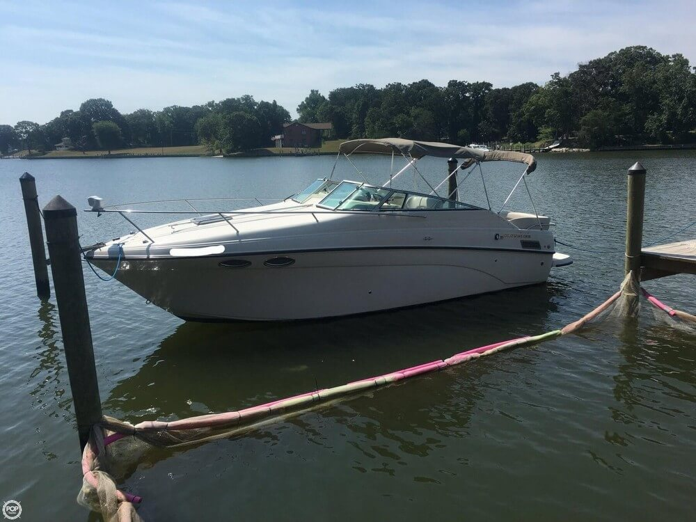 Crownline 262 CR 2002 Crownline 28 for sale in Gaithersburg, MD