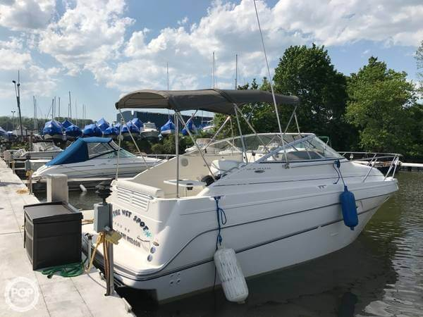 Maxum 2400 SE 2004 Maxum 2400 SE for sale in Fishkill, NY