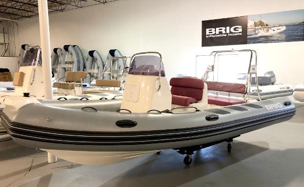 Brig Inflatables Navigator 520