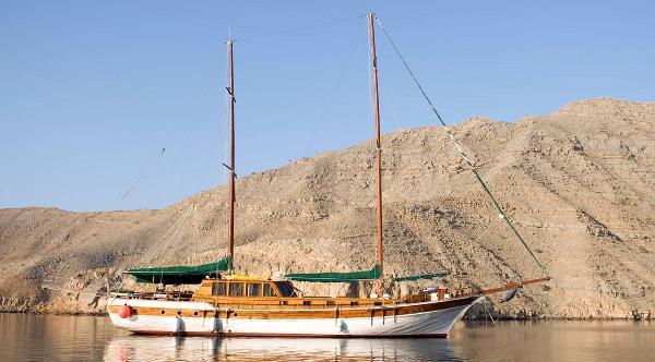 Gulet 28m Motor Yacht