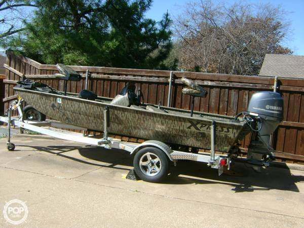 Xpress Xplorer Bass 2013 Xpress Xplorer Bass for sale in Plano, TX