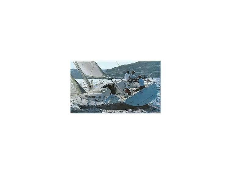 Gilbert Marine GIB SEA 414