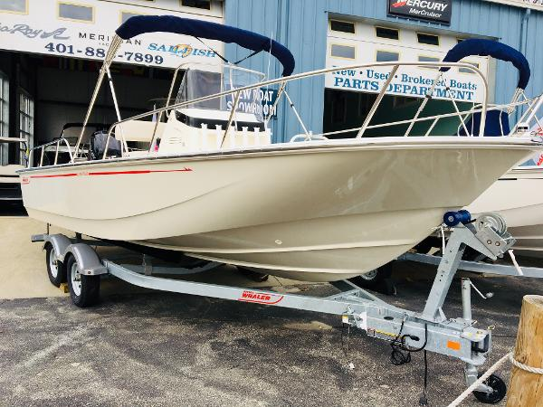 Boston Whaler 210 Montauk boats for sale in United States