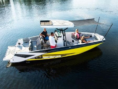 Scarab 255 Id boats for sale - boats com