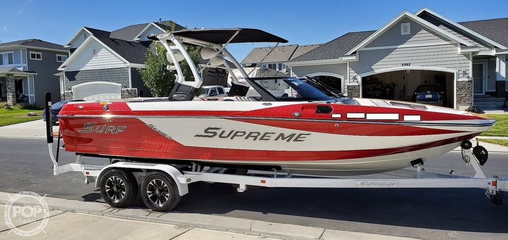 Supreme S238 2018 Supreme S238 for sale in Eagle Mountain, UT