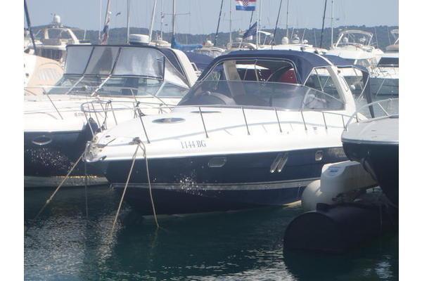 Airon Marine 345 Airon Marine 345 - main exterior