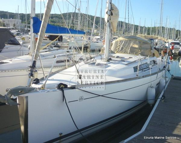 Dufour 335 Grand Large Dufour 335 Grand Large