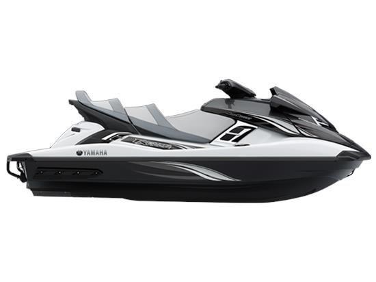 Yamaha Fx Cruiser Ho